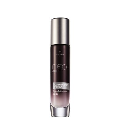 Rejuvenescedor Serum Antissinais Neo Etage 30ml