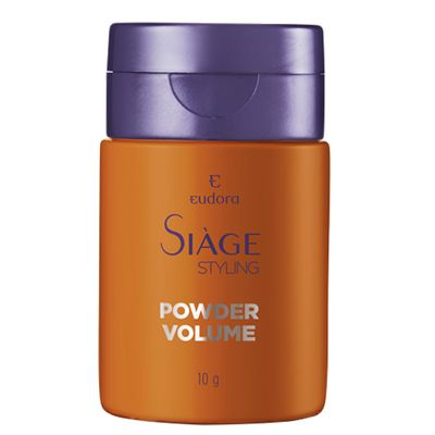 Powder Volume Siàge 10g