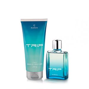 Kit-Presente-Trip--Deo-Colonia---Shower-Gel